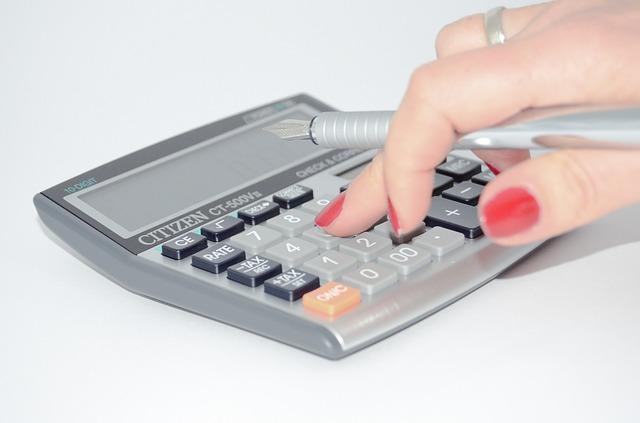 impots revenu calcul